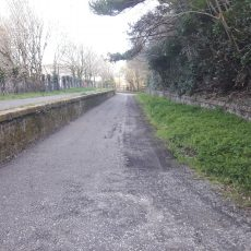 Tarka Trail Improvement
